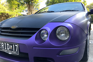 purple-black--race-car---vehicle-wrap---stick-it-signs---the-wrap-booth---gold-coast