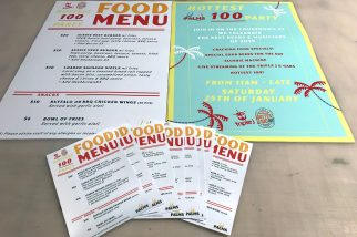 menu-stick it signs-burleigh-gold coast-australia-banner-promo-marketing-business-give away-window